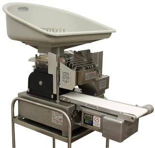 Super w conveyor (Mobile)