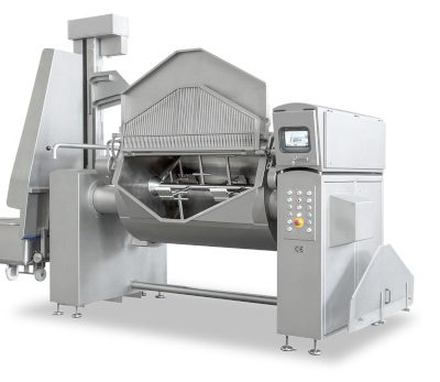 Euro Food Machinery Supply and Install Food Processing Equipment